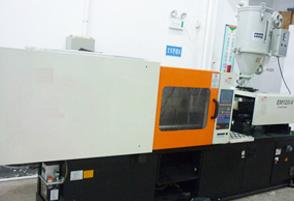 现代化的标准厂房,生产设备优良