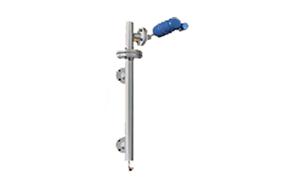 电动浮筒液位计
